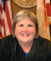 Volusia County Judge Belle Schumann / Headline Surfer