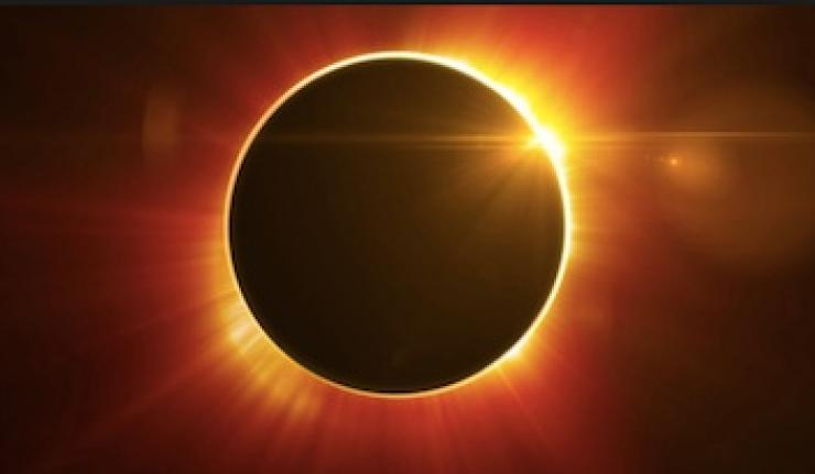 What To Expect From The Solar Eclipse In Maryland