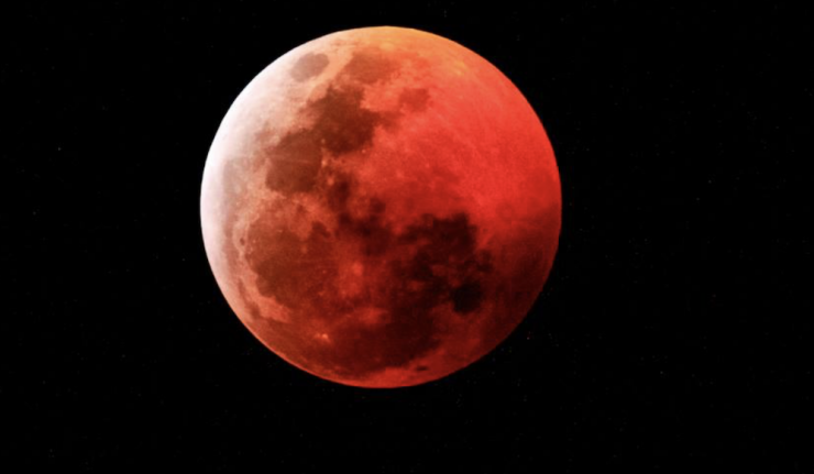 blood moon january 2019 orlando - photo #35