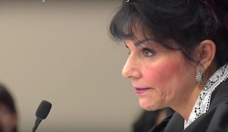 Full Hearing Ex Usa Gymnastics Pervert Doc Larry Nassar Sentenced Up To 175 Years In Prison