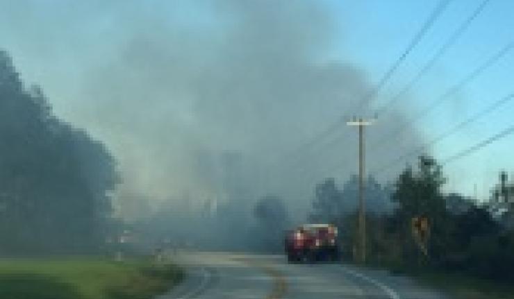 Fire Dept Daytona Beach