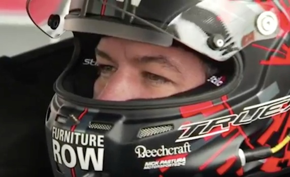 Martin Truex, Jr. / Headline Surfer