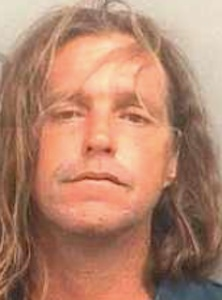 Ronald Lantery, shown in 2012 jail mug in Key West, was found dead in the Tomoka Landfill in Daytona / Headline Surfer®