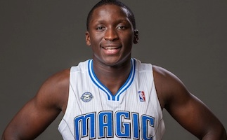 Orlando Magic's Victor Oladipo / Headline Surfer®