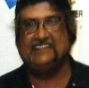 Edmond Kestory, 63, was killed Feb. 6 when an elderly driver backed into a medical building in New Smyrna Beach / Headline Surfer®
