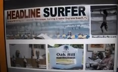 Video description of Oak Hill motto / Headline Surfer