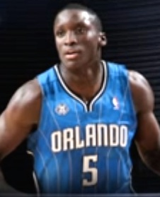 Orlndo Magic star Victor Oladipo out with injury / Headline Surfer®