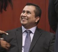 George Zimmerman all smiles after his murder acquittal / Headline Surfer®