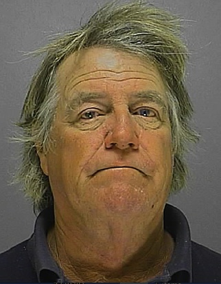 Robert Lee Freeman had the misfortune of being charged Dec. 1 / Headline Surfer