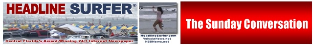 The Sunday Conversation / Headline Surfer