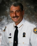 Daytona Beach Police Chief Mike Chitwood