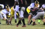 New Smyrna and Winter Haven square off in football playoffs