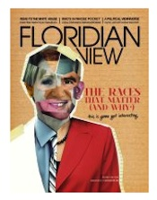 Floridian View Magazine  / Headline Surfer