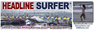 Headline Surfer banner /
