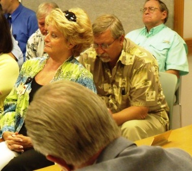 Robert lott reiterates support for bert fish merger with for Bert fish hospital