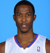 Orlando Magic player Chris Johnson / Headline Surfer