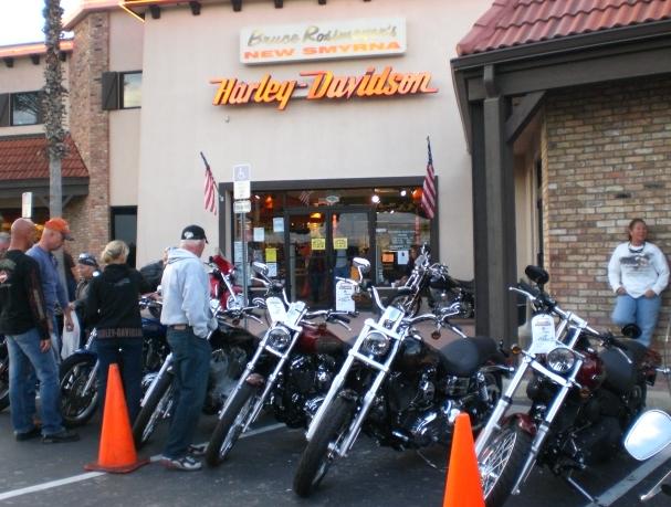 Remembering Harley Motorcycle Mogul Bruce Rossmeyer Headline